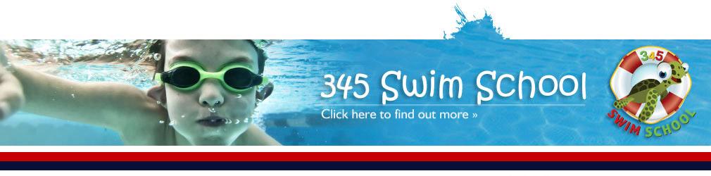 345 Swim School