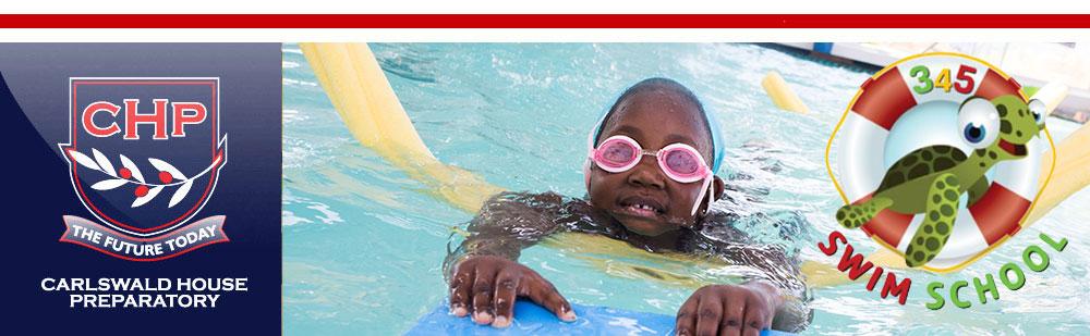 345 Swim School Midrand
