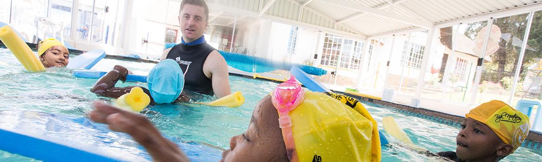345 Swim School - Midrand
