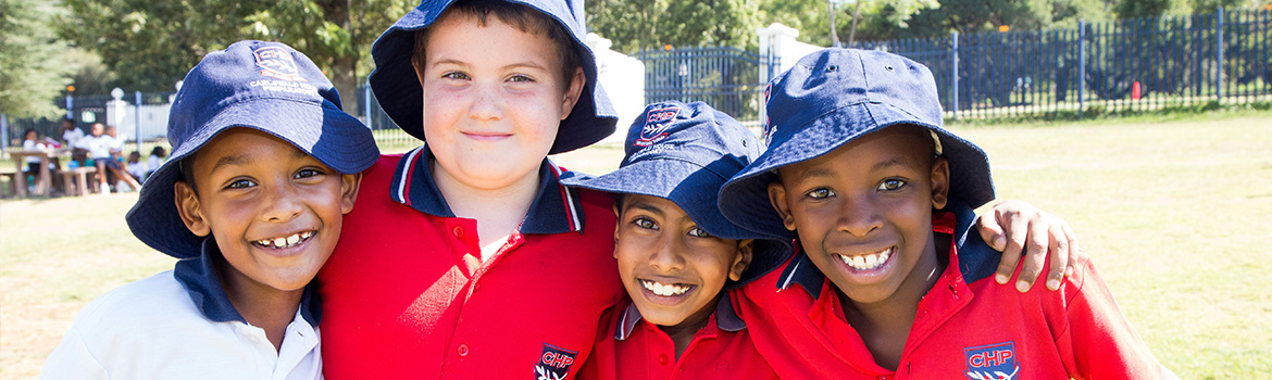Carlswald House Preparatory School - Midrand