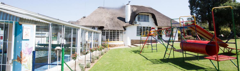 Carlswald House Preparatory School - Midrand