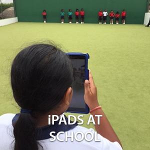 iPads at School
