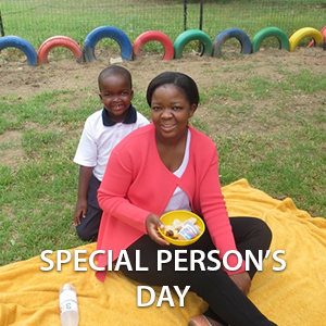 Special Person's Day