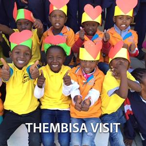 Thembisa Visit