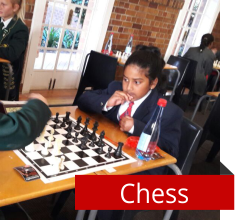 Carlswald Prep Chess