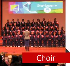 Carlswald Prep Choir
