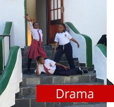Carlswald Prep Drama
