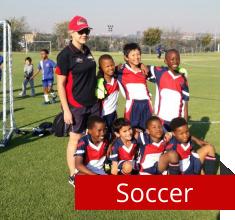 Carlswald Prep Soccer