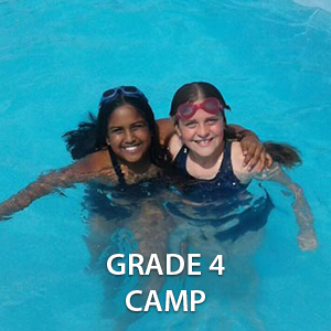 CHP Grade 4 Camp