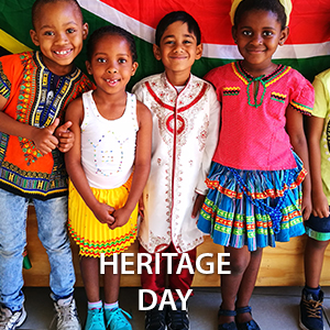 Heritage Day