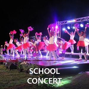 CHP School Concert