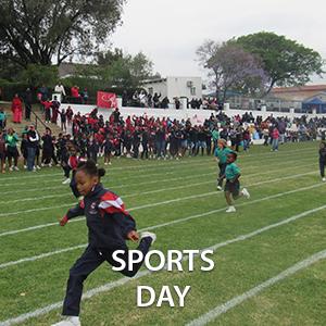 CHP Sports Day