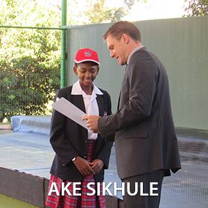 Ake Sikhule