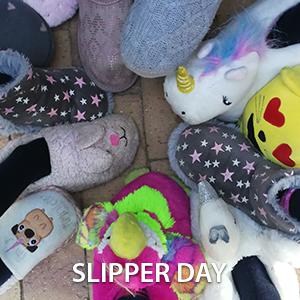 Slipper Day