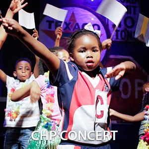 CHP Concert