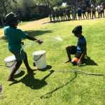 CHP Grade 5 Camp