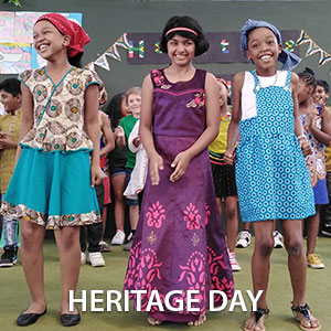 CHP Heritage Day
